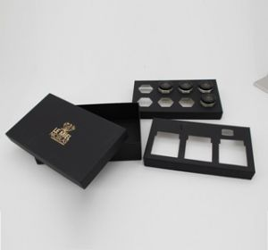 Coffret carton packaging  miel