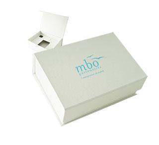 Coffret aimante avec calage MBO