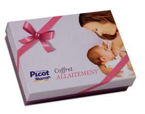 Le coffret carton personnalisé Picot